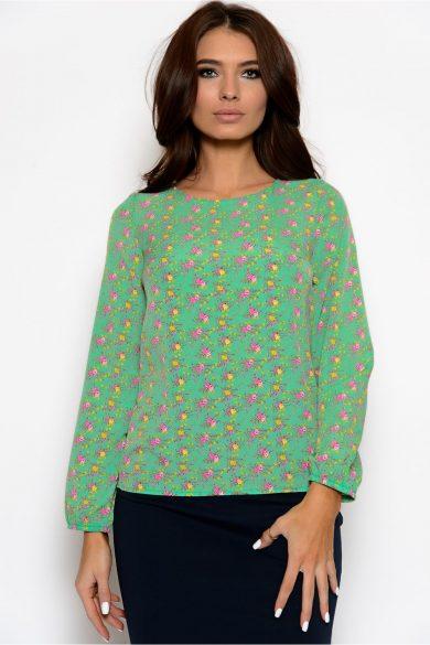 Блуза Malina style арт. 151