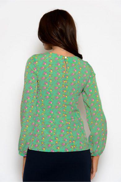 Блуза Malina style арт. 151 оптом