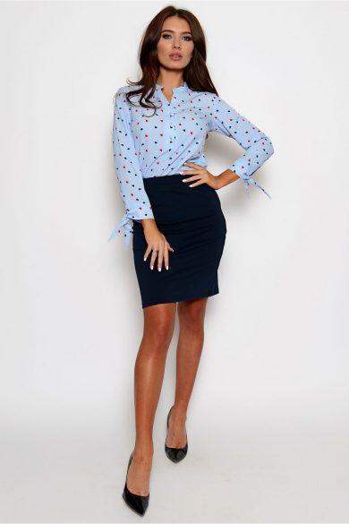 Блуза Malina style арт. 152 оптом