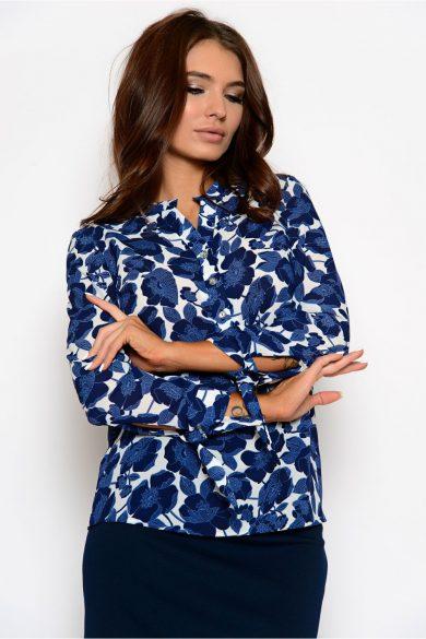 Блуза Malina style арт. 155