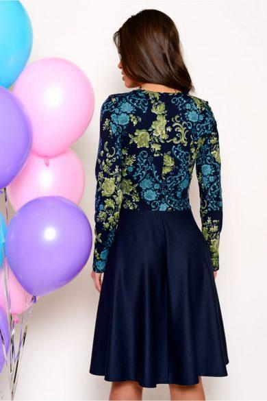Платье Malina style арт. 124 Новосибирск