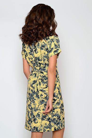 Платье Malina style арт. 172 на лето
