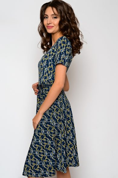 Платье Malina style арт. 166 оптом