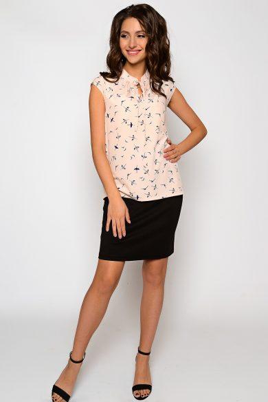 Блуза Malina style арт. 176 оптом