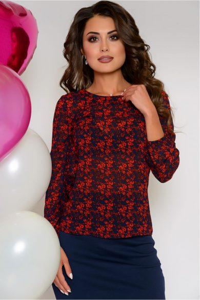 Блуза Malina style арт. 135