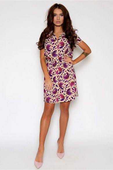 Платье Malina style арт. 160 оптом