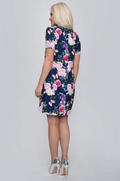 платье 215 malina style