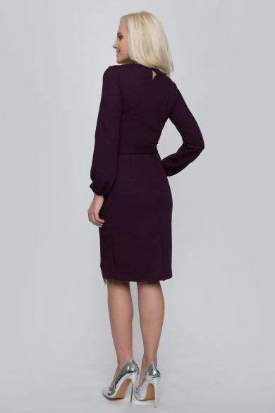 Платье 206 малина стайл