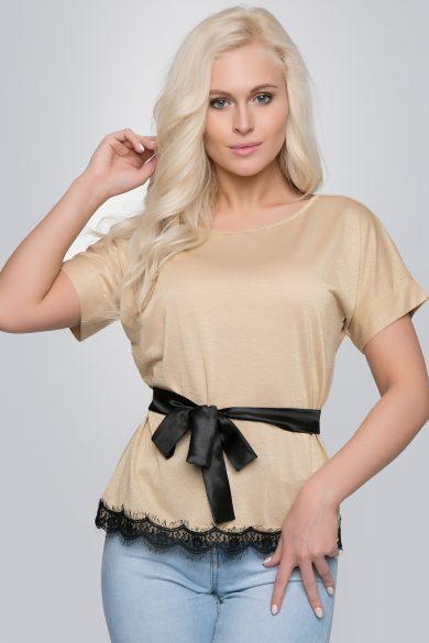 Нарядная блузка 220