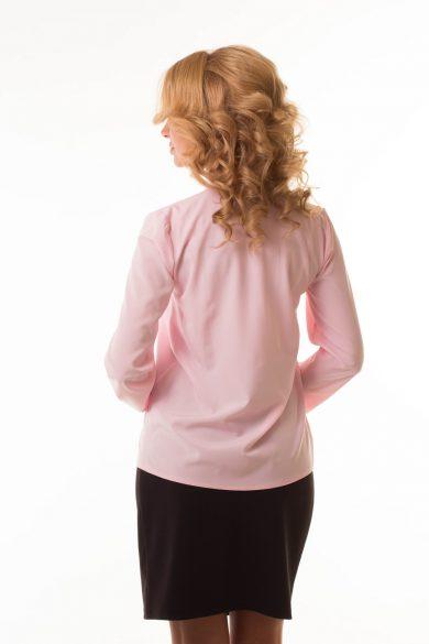 Блуза с бантом Malina Style (арт. 193)