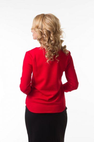 Блуза из трикотажа Malina Style арт. 182 Новосибирск