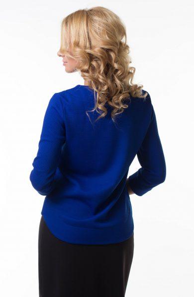 Блуза из трикотажа Malina Style арт. 183